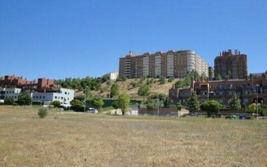 comprar una vivienda en Parquesol