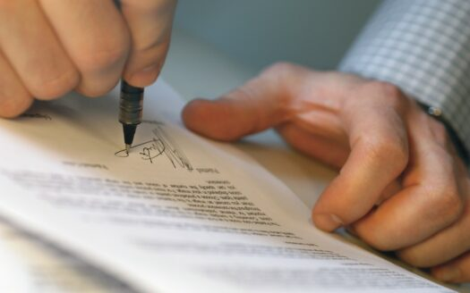 Qué es un contrato de arras