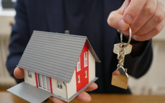 Conseguir una hipoteca al 100%